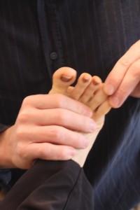 Hands & Toes